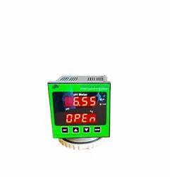 Telemetry Monitoring System For Flowmeter