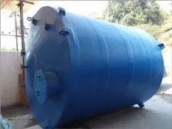 PPGL Tank