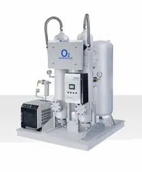 Oxygen Generation Plant For Hospital