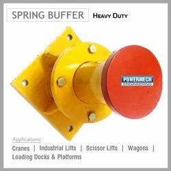 Crane Spring Buffer