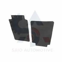 Rear Wheel Mud Flaps Set For Suzuki Samurai SJ410 SJ413 SJ419 Sierra Santana