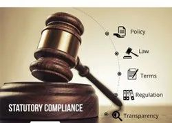 Consulting Firm Manufacturing Statutory Compliance Service