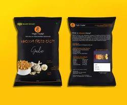 Vacuum Fried Garlic Chips