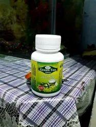 Herbal Green Tea Tablet, Packaging Type: Bottle, Packaging Size: 30