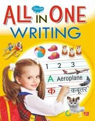 All In On Writing Book