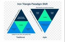 Agile Approach Project Management Service