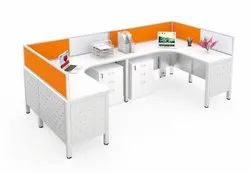Cubicle & Linear Office Furniture