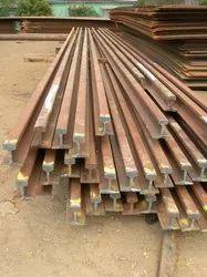 Flat Bottom Indian Broad Gauge Rails Track