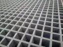 Floor GRP Grating