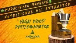 Pure Vagai Marachekku Machine