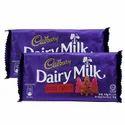 Cadbury Dairy Milk Black Forest 165g