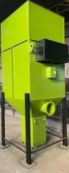 Mild Steel Fabrication
