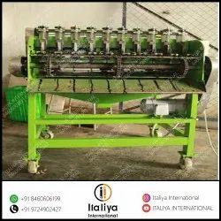 Fully Automatic Cashew Nut Machine