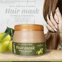 Asbah Shine & Strength Hair Mask