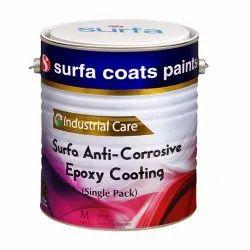 Surfa Anti Corrosive Epoxy Coating