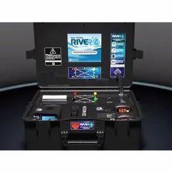 River G System Water Detector 1500 Meter (depth)
