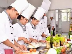 1 Year Diploma in Hotel Management and Catering Technology