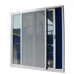 For Residential And Commercial Sliding Mosquito Net