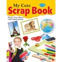SCRAP BOOKS With Project Sheets 4 Different Books