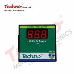 500 Volt Digital Meter for Industrial