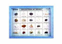 Rock Collection Set