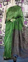 Bhagalpuri Kota Silk Saree