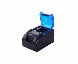 Hoin 58mm Bluetooth and USB Thermal Printer