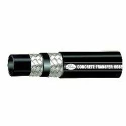 Black Cement Grouting Hose