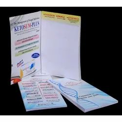 8-10 Days Prescription Pad Printing Services, in Pan India