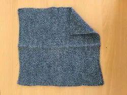 Pearl Knit Two Color Way Kitchen Dish Towel Set, Wash Type: Hand And Machine Wash, 0.032