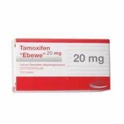 20 Mg Tamoxifen Tablet
