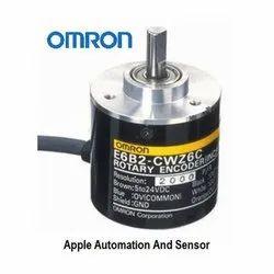 Omron E6B2-CWZ6C Encoder