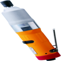 Torero Obt- 50sh Straight Type Shut-off Air Oil-Pulse Wrench/screwdriver