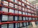 Heavy Duty Bulk Storage Rack System
