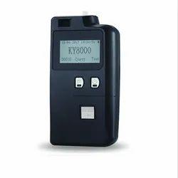 Alcohol Breath Analyzer- KY8000