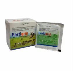 Animal Powder For Fertility