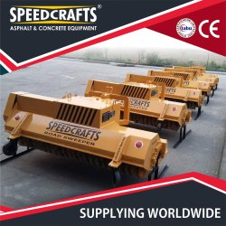 Tractor Mounted Road Sweeper, For Cleaning Of Roads & Highways