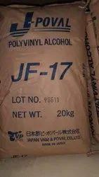 JF-17 Polyvinyl Alcohol