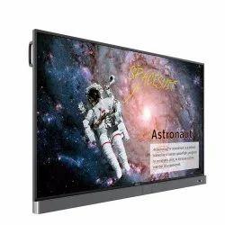 Benq Interactive Flat Panel Display
