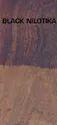 Black Nilotika Deck Wood