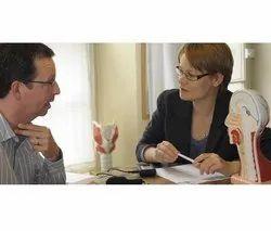 Adult Speech and Language Service
