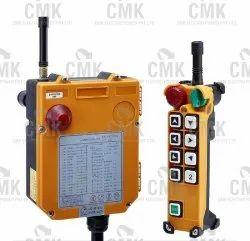 F24-6S Radio Remote Control