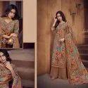 Lawn Cotton Printed Suits Pakistani