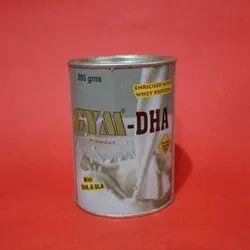 DHA Powder