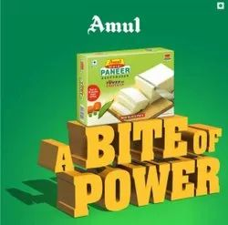 Amul Frozen Products (Paneer, Pizza)