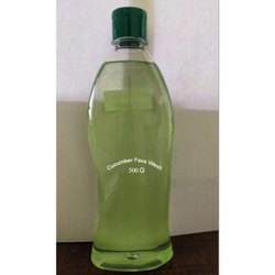 500 Gram Cucumber Face Wash