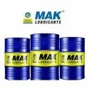 Mak Industrial Lubricant Oil, For Automotive Industry, Packaging Type: Drum