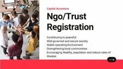 Non Profit Organisation 10 Days NGO Registration Services, in Pan India