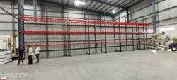 Industrial Storage /Pallet Rack