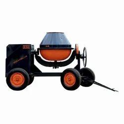 One Bag Concrete Mixer